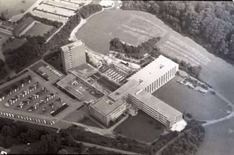 ARH NL Koberg 2815, Robert-Koch-Krankenhaus, Gehrden, 1972