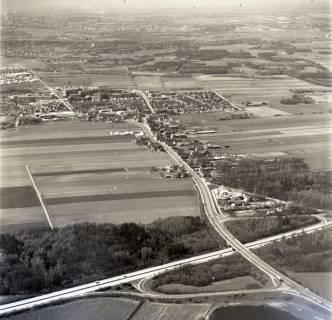 ARH NL Koberg 2866, Autobahnabfahrt, Altwarmbüchen, 1974