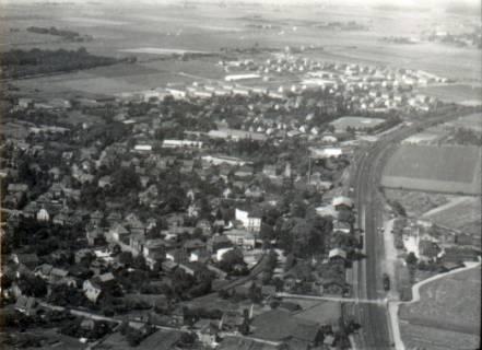 ARH NL Koberg 2876, Bückeburg, 1960