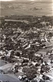 ARH NL Koberg 2877, Bückeburg, 1960