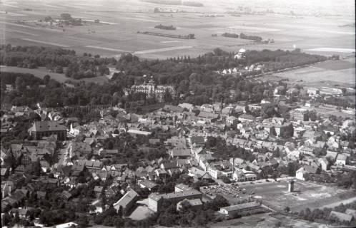ARH NL Koberg 2878, Bückeburg, 1960