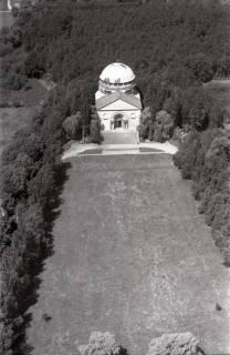 ARH NL Koberg 2885, Mausoleum, Bückeburg, 1960
