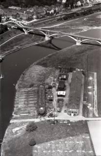 ARH NL Koberg 2898, Schiffswerft, Vlotho, 1960