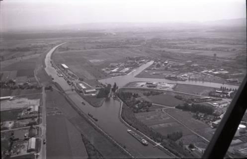 ARH NL Koberg 2913, Industriehäfen, Minden, 1960