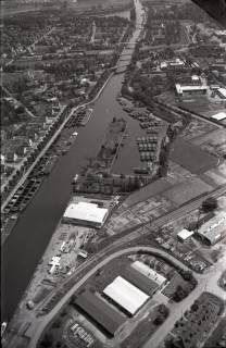 ARH NL Koberg 2925, Industriehäfen, Minden, 1960