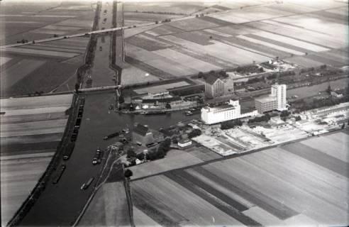 ARH NL Koberg 2942, Kanalhafen, Braunschweig, 1960