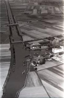 ARH NL Koberg 2943, Kanalhafen, Braunschweig, 1960