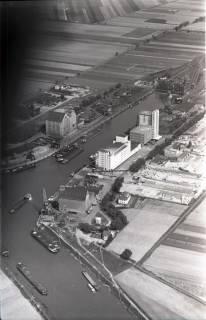 ARH NL Koberg 2944, Kanalhafen, Braunschweig, 1960