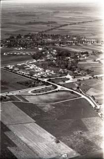 ARH NL Koberg 2957, Autobahnabfahrt, Hämelerwald, 1960