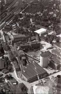 ARH NL Koberg 2960, Zuckerfabrik, Lehrte, 1960