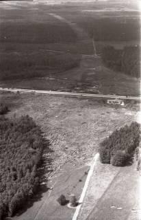 ARH NL Koberg 2963, Autobahnkreuz, Altwarmbüchen, 1960