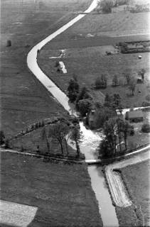 ARH NL Koberg 2981, Wassermühle im Landkreis Burgdorf, 1960