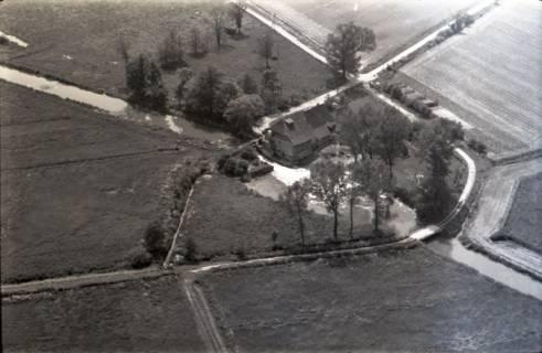ARH NL Koberg 2982, Wassermühle im Landkreis Burgdorf, 1960