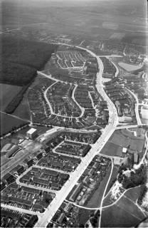 ARH NL Koberg 2994, Stadtteil Wohltberg, Wolfsburg, 1960