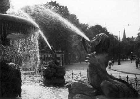 ARH NL Koberg 3025, Brunnen an der Wasserkunst, Hannover, 1939