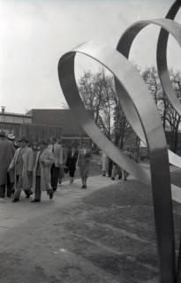 ARH NL Koberg 3035, Messe?, 1952