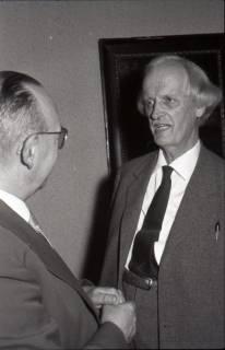ARH NL Koberg 3055, rechts Prof. Picard, Hannover, 1949