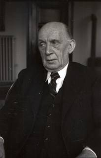 ARH NL Koberg 3063, Oberstadtdirektor Gustav Bratke, Hannover, 1946