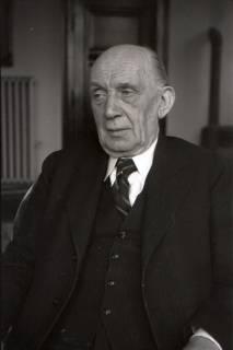 ARH NL Koberg 3064, Oberstadtdirektor Gustav Bratke, Hannover, 1946