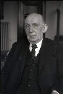 ARH NL Koberg 3065, Oberstadtdirektor Gustav Bratke, Hannover, 1946
