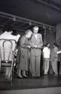 ARH NL Koberg 3066, 78. Geburtstag der Schauspielerin Tilla Durrieux, 1950