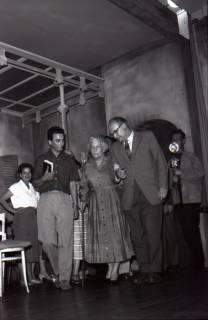 ARH NL Koberg 3067, 78. Geburtstag der Schauspielerin Tilla Durrieux, 1950