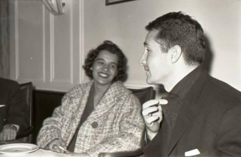 ARH NL Koberg 3078, Freddy Quinn, 1950