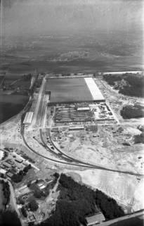 ARH NL Koberg 3095, VW Baustelle, Kassel, 1960