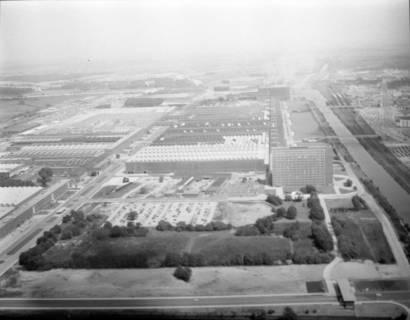 ARH NL Koberg 3123, VW-Werk, Wolfsburg, ohne Datum