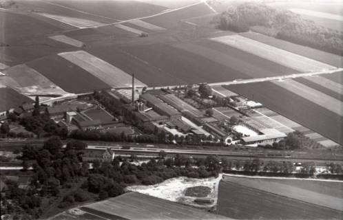 ARH NL Koberg 3149, Möbelfabrik, Bad Münder, 1960