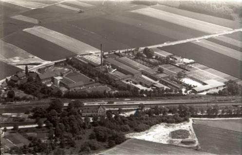 ARH NL Koberg 3150, Möbelfabrik, Bad Münder, 1960
