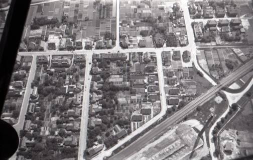 ARH NL Koberg 3157, Springe, 1960