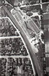 ARH NL Koberg 3158, Kalkwerk, Springe, 1960