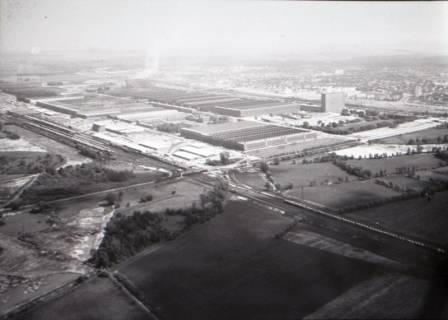 ARH NL Koberg 3167, VW-Werk, Wolfsburg, 1960