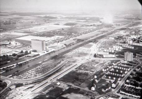ARH NL Koberg 3168, VW-Werk, Wolfsburg, 1960