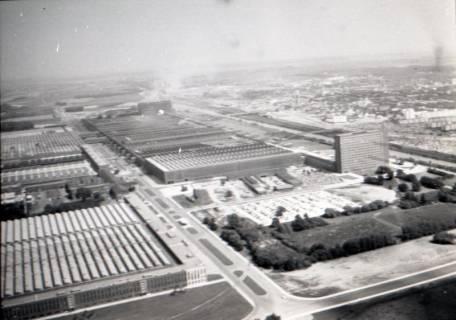 ARH NL Koberg 3169, VW-Werk, Wolfsburg, 1960