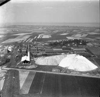ARH NL Koberg 3179, Kaliwerk Sigmundshall, Bokeloh, 1960