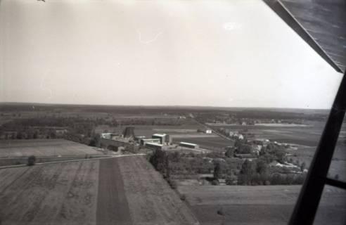 ARH NL Koberg 3183, Gaswerk am Flughafen, Langenhagen, 1960