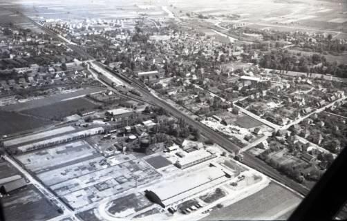 ARH NL Koberg 3194, Neustadt a. Rbge., 1960