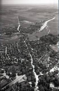 ARH NL Koberg 3197, Neustadt a. Rbge., 1960