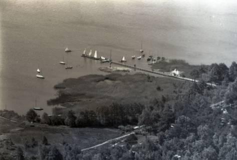 ARH NL Koberg 3207, Steinhuder Meer, 1960