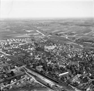 ARH NL Koberg 3229, Neustadt a Rbge., 1960
