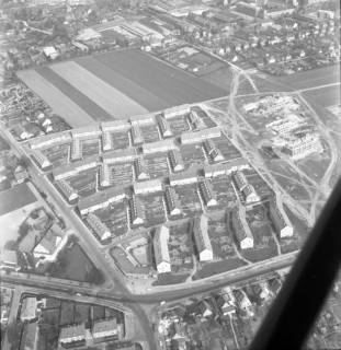 ARH NL Koberg 3238, Ada-Lessing-Straße, Bothfeld, 1960