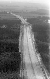 ARH NL Koberg 3257, Autobahnbaustelle, Altwarmbüchen, 1960