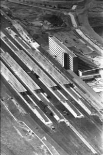 ARH NL Koberg 3285, Bahnhof, Braunschweig, 1960