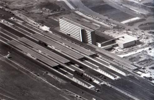 ARH NL Koberg 3286, Bahnhof, Braunschweig, 1960