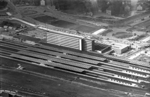 ARH NL Koberg 3287, Bahnhof, Braunschweig, 1960