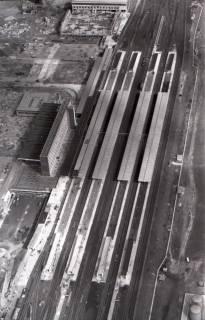 ARH NL Koberg 3288, Bahnhof, Braunschweig, 1960