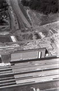 ARH NL Koberg 3289, Bahnhof, Braunschweig, 1960