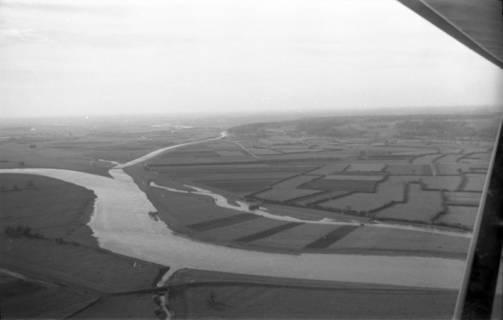 ARH NL Koberg 3305, Wasserregelung der Großen Aue zwischen der Mündung und Liebenau, 1960